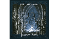 Axel Rudi Pell - Shadow zone - (LP + Bonus-CD)