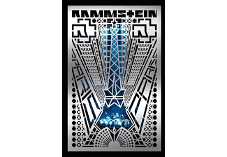 Rammstein - Rammstein: Paris (Special Edt.) (CD + DVD)