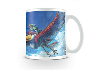 The Legend of Zelda Tasse Skyward Sword