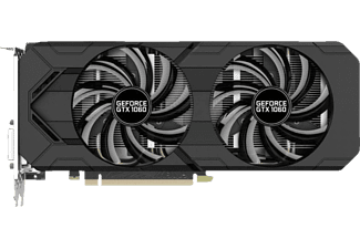 GAINWARD GeForce GTX 1060( NVIDIA, Grafikkarte)