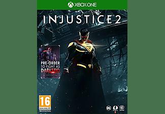 Warner Bros Injustice 2 Xbox One (1000634341)