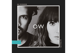 Oh Wonder - Ultralife - (Vinyl)