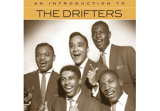 The Drifters - An Introduction To - (CD)