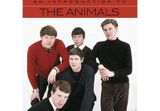 The Animals - An Introduction To - (CD)