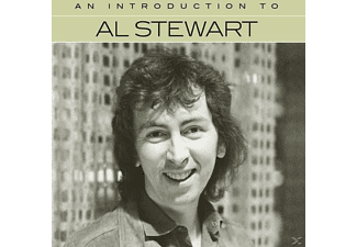 Al Stewart - An Introduction To - (CD)