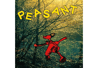Richard Dawson - Peasant (2LP+MP3) - (LP + Download)