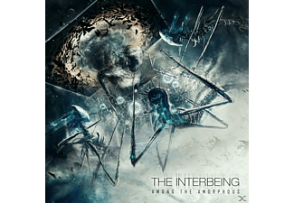 The Interbeing - Among The Amorphous - (CD)