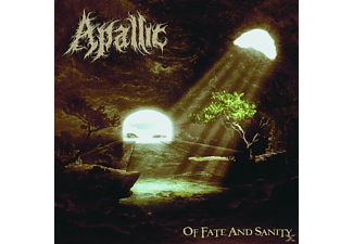 Apallic - Of Fate And Sanity - (CD)