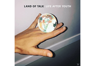 Land Of Talk - Life After Youth - (MC (analog))