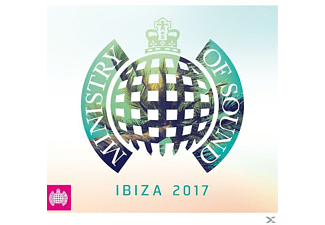 VARIOUS - Ministry of Sound Ibiza - (CD)