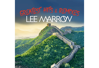Lee Marrow - Greatest Hits & Remixes - (Vinyl)