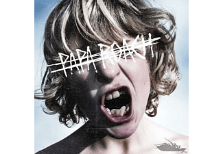 Papa Roach - Crooked Teeth (Deluxe Edition) - (CD)