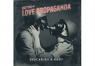 Descartes A Kant - Victims Of Love Propaganda - (Vinyl)