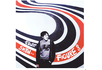 Elliott Smith - Figure 8 (2LP) - (Vinyl)