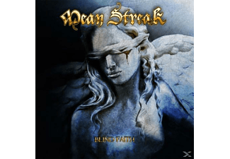 Mean Streak - Blind Faith - (CD)
