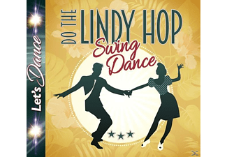 VARIOUS - Lindy Hop-Swing Dance - (CD)
