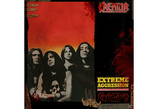 Kreator - Extreme Aggression-Remastered - (CD)