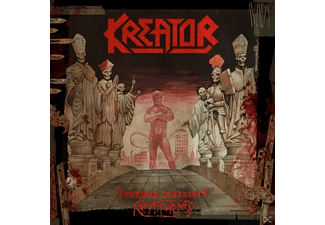 Kreator - Terrible Certainty-Remastered - (CD)