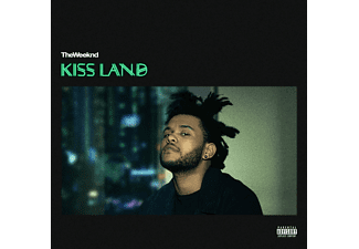 The Weeknd - Kiss Land (CD)