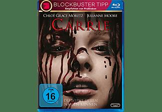 Carrie - (Blu-ray)