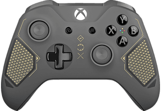 Microsoft Xbox One Wireless Controller (bluetooth) (Recon Tech)