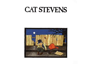 Cat Stevens - Teaser And The Firecat (CD)