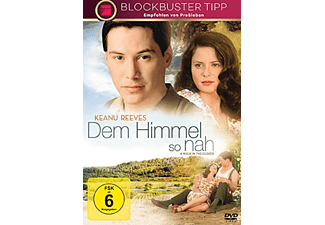 Dem Himmel So Nah - Pro 7 Blockbuster Drama DVD