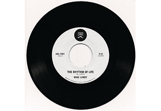 LUNDY, MIKE - THE RHYTHM OF LIFE / TROPIC LIGHTNING - (Vinyl)