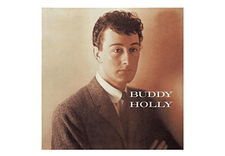 Buddy Holly - s/t - (Vinyl)