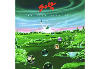 Saga - Very Best of (CD)
