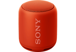 SONY SRS-XB10 Rot Bluetooth Lautspecher