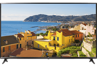 LG 55UJ6309 LED TV (Flat, 55 Zoll, UHD 4K, SMART TV, webOS)