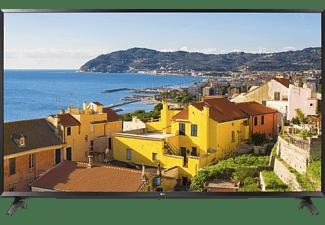 LG 60UJ6309 LED TV (Flat, 60 Zoll, UHD 4K, SMART TV, webOS 3.5)