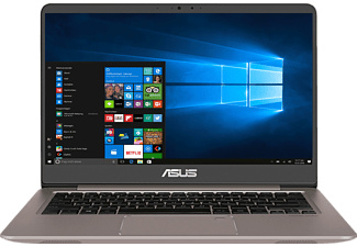 ASUS UX3410UQ-GV101T Notebook 14 Zoll
