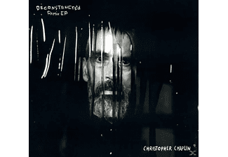 Christopher Chaplin - Deconstructed (Remix EP) - (Vinyl)