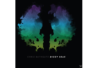 Chris Bathgate - Dizzy Seas - (CD)