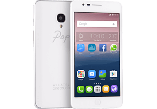 ALCATEL Pop Up White