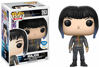 POP! Movies: Ghost in the Shell - Major Bomber