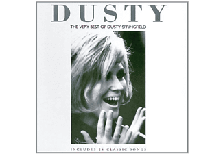 Dusty Springfield - Dusty: The Very Best of Dusty Springfield (Remastered Edition) (CD)
