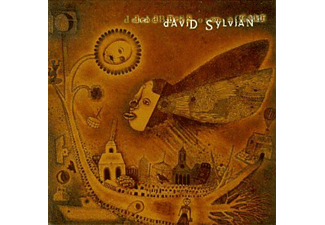 David Sylvian - Dead Bees on a Cake (CD)