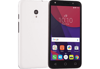 "ALCATEL Pixi 4 5"" White/ Black - (5045D-2BALE11)"