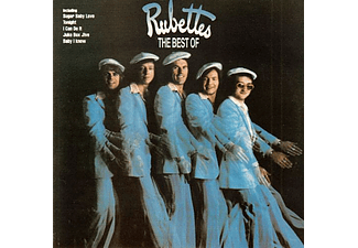 The Rubettes - Best of the Rubettes (CD)