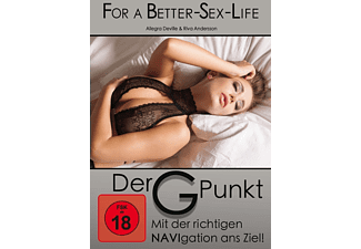 For A Better Sex Life: Der G-Punkt - (DVD)