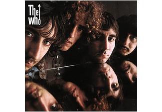 The Who - The Ultimate Collection (CD)
