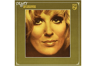 Dusty Springfield - Dusty in Memphis (Remastered Edition) (CD)