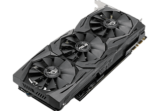 ASUS GeForce GTX 1080Ti ROG Strix 11GB (90YV0AM1-M0NM00)( NVIDIA, Grafikkarte)