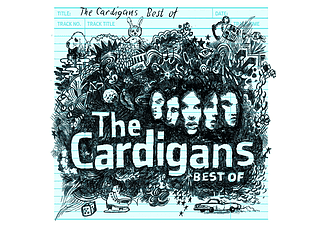 The Cardigans - Best of (Limited Edition) (CD)