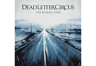 Dead Letter Circus - The Endless Mile - (CD)