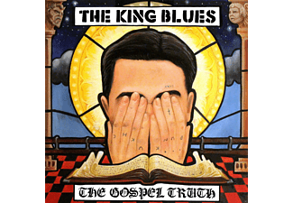 The King Blues - The King Blues - (CD)