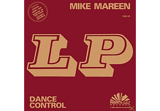 Mike Mareen - Dance Control - (Vinyl)